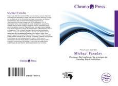 Couverture de Michael Faraday