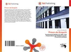 Couverture de Prison de Drapchi