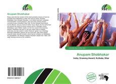 Bookcover of Anupam Shobhakar
