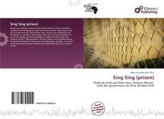 Bookcover of Sing Sing (prison)