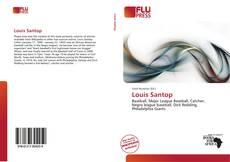 Buchcover von Louis Santop