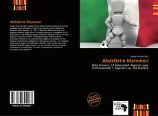 Abdelkrim Mammeri的封面