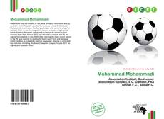 Bookcover of Mohammad Mohammadi