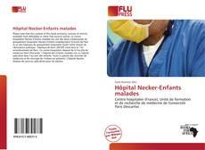 Portada del libro de Hôpital Necker-Enfants malades
