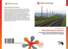 Kita-Kamakura Station kitap kapağı