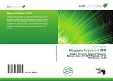 Обложка Magnum Research BFR