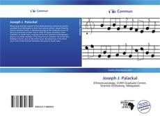 Buchcover von Joseph J. Palackal