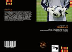 Bookcover of Billal Ouali