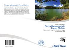Fierza Hydroelectric Power Station kitap kapağı