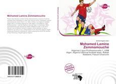 Mohamed Lamine Zemmamouche的封面