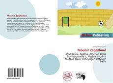 Bookcover of Mounir Zeghdoud