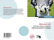 Bookcover of Mohamed Yahi