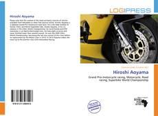 Hiroshi Aoyama的封面