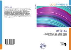 1999 in Art kitap kapağı