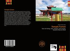 Bookcover of Temple Famen