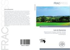 Lot-et-Garonne kitap kapağı