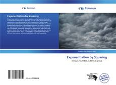 Bookcover of Exponentiation by Squaring
