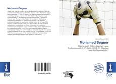 Copertina di Mohamed Seguer