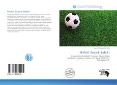 Bookcover of Mehdi Seyed-Salehi