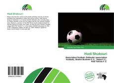 Hadi Shakouri的封面