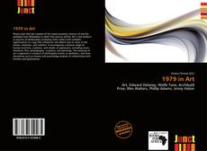 Bookcover of 1979 in Art