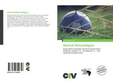 Bookcover of Hamid Shirzadegan