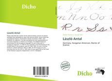 Bookcover of László Antal