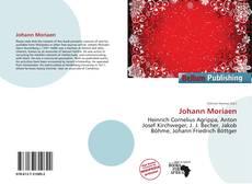 Johann Moriaen的封面