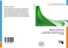 Bookcover of Mamie Johnson