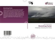 Buchcover von Branching Factor