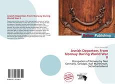 Copertina di Jewish Deportees From Norway During World War II