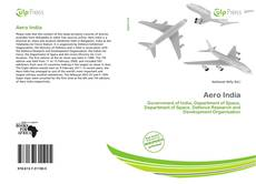 Bookcover of Aero India