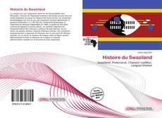 Bookcover of Histoire du Swaziland