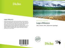 Buchcover von Lago d'Alzasca