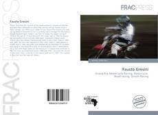 Couverture de Fausto Gresini
