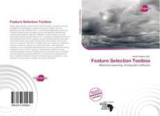 Capa do livro de Feature Selection Toolbox