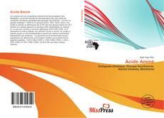 Обложка Acide Aminé