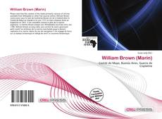 Bookcover of William Brown (Marin)