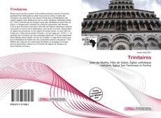 Copertina di Trinitaires