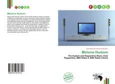 Bookcover of Melanie Hudson