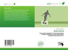 Couverture de Kalu Uche