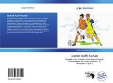 Copertina di Daniel Koffi-Konan