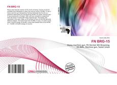 FN BRG-15的封面