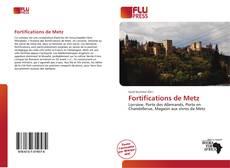 Fortifications de Metz的封面