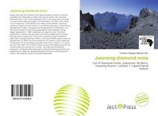 Bookcover of Jwaneng diamond mine