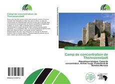 Bookcover of Camp de concentration de Theresienstadt