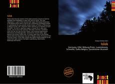 Buchcover von Islek