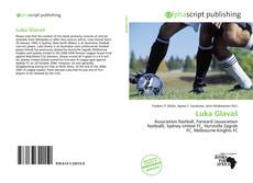 Luka Glavaš的封面