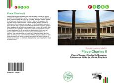 Bookcover of Place Charles II