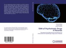 Buchcover von TDM of Psychotropic Drugs in Rwanda